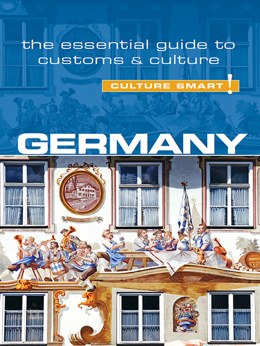 Title details for Germany--Culture Smart! by Barry Tomalin - Available