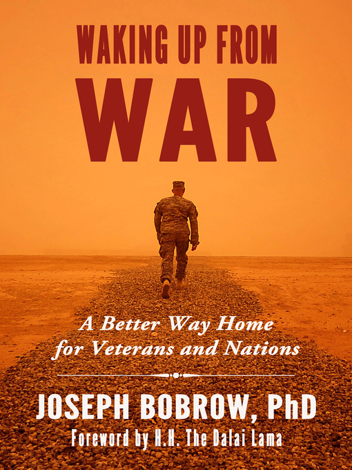 Title details for Waking Up from War by Joseph Bobrow - Available