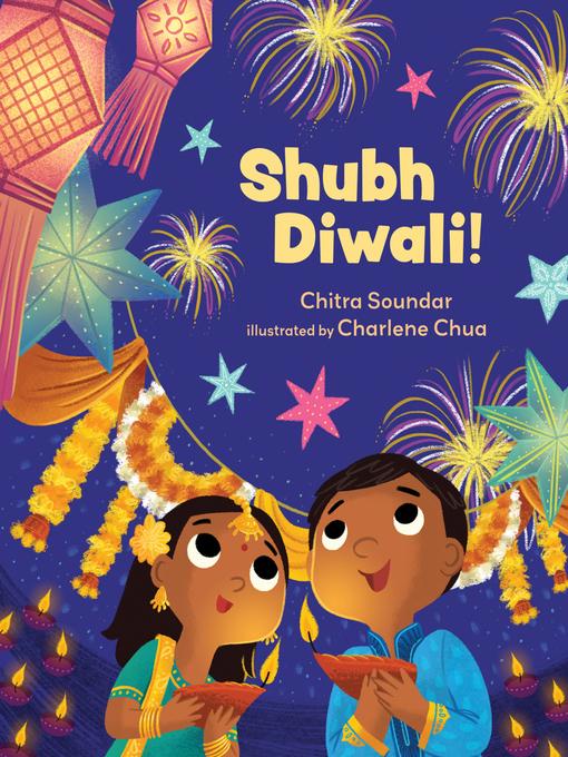 Title details for Shubh Diwali! by Chitra Soundar - Wait list