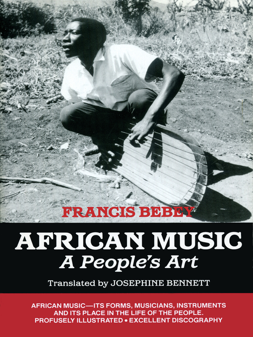 amazoncom african music a peoples art 9781556521287 - 510×680