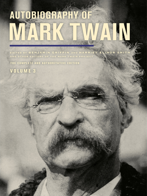 a document on the life and literary career of mark twain Mark twain, a biography: the personal and literary life of samuel langhorne clemens twain, mark the autobiography of mark twain.