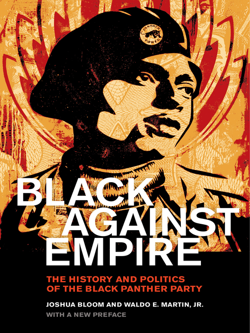Title details for Black against Empire by Joshua Bloom - Wait list