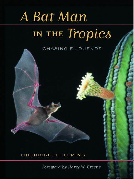 Title details for A Bat Man in the Tropics by Theodore Fleming - Available