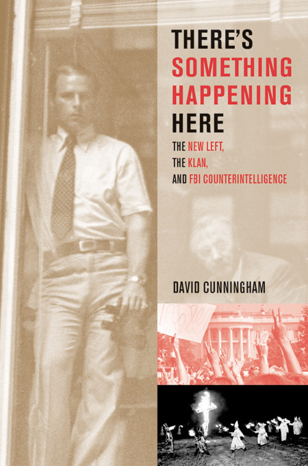 Title details for There's Something Happening Here by David Cunningham - Available