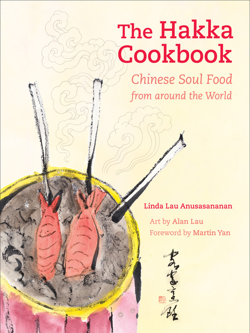 The Hakka Cookbook National Library Board Singapore Overdrive
