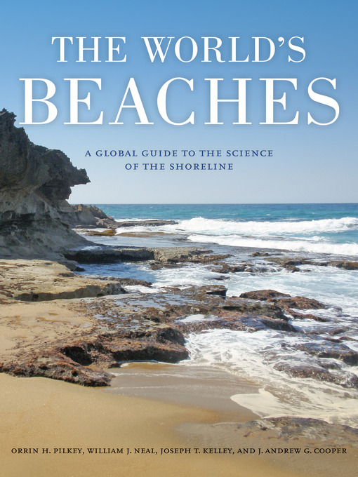 Title details for The World's Beaches by Orrin H. Pilkey - Available