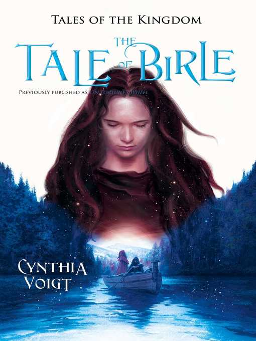 Title details for Tale of Birle by Cynthia Voigt - Wait list