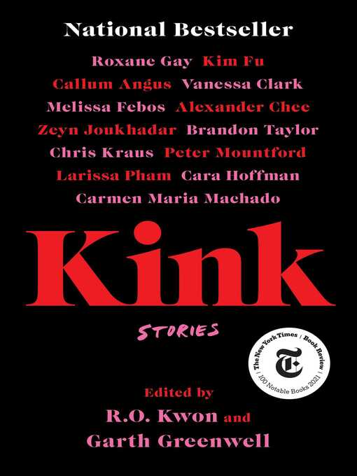 Title details for Kink by R.O. Kwon - Available