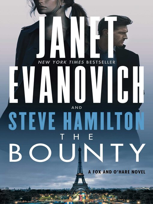 Title details for The Bounty by Janet Evanovich - Wait list