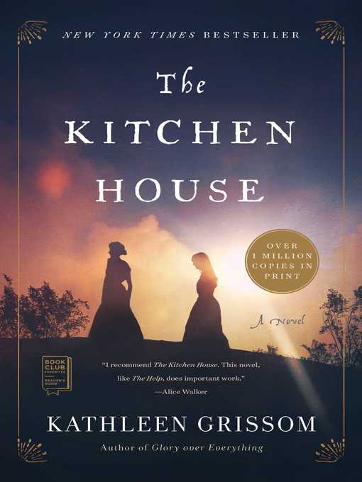 Cover image for The Kitchen House