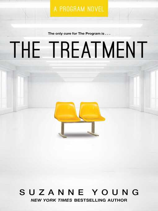 Title details for The Treatment by Suzanne Young - Wait list