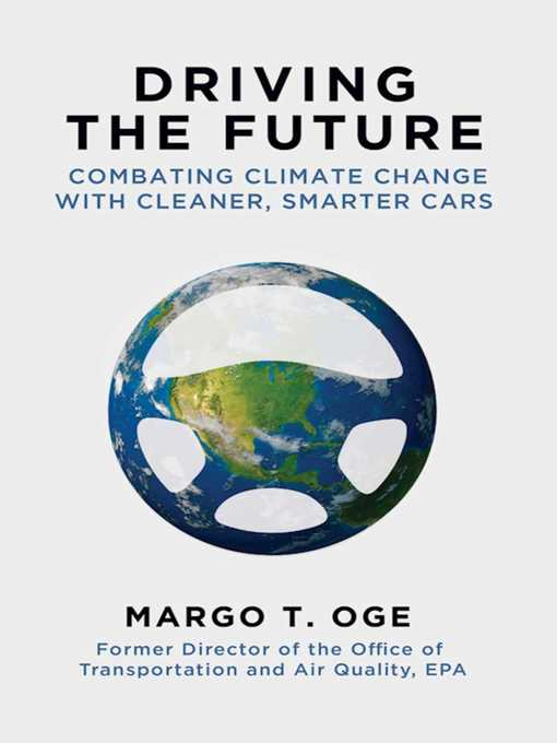 Cover of Driving the Future