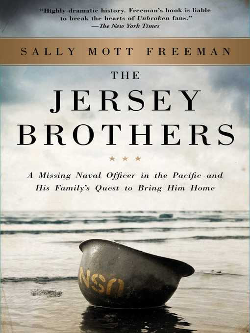 Title details for The Jersey Brothers by Sally Mott Freeman - Available