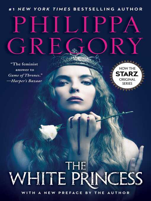 Title details for The White Princess by Philippa Gregory - Wait list