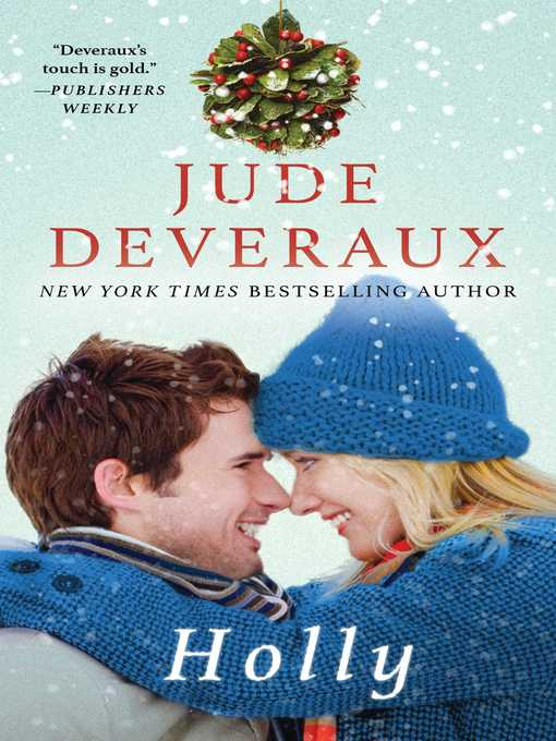 Title details for Holly by Jude Deveraux - Available