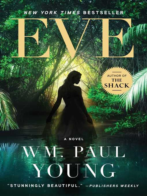 Title details for Eve by Wm. Paul Young - Wait list