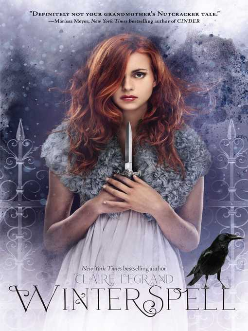 Title details for Winterspell by Claire Legrand - Wait list