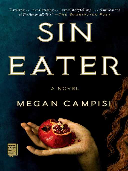 Title details for Sin Eater by Megan Campisi - Wait list