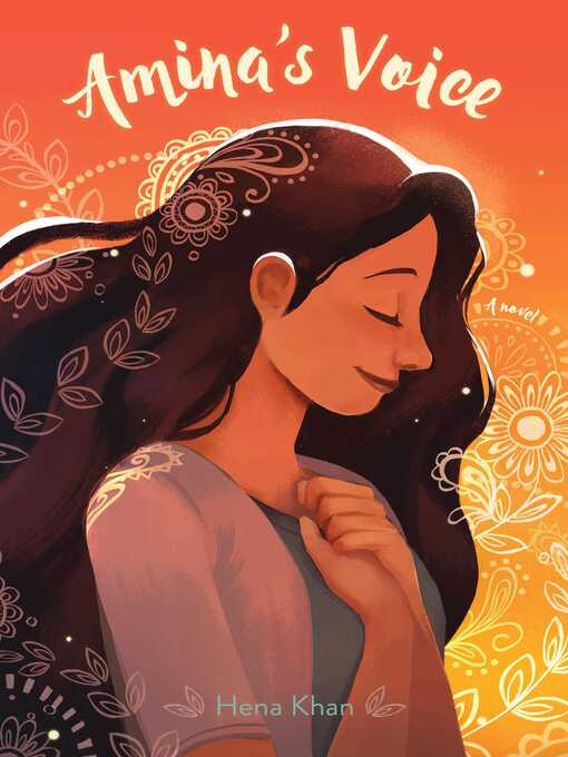 Title details for Amina's Voice by Hena Khan - Available
