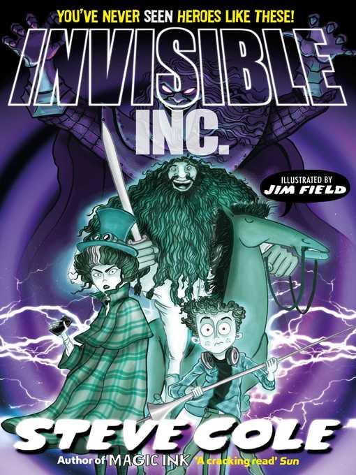Title details for Steve Cole Middle Fiction 4 by Steve Cole - Available