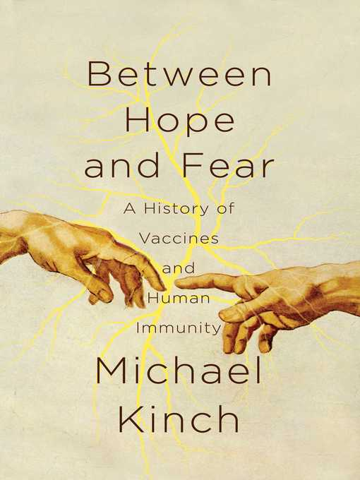Title details for Between Hope and Fear by Michael Kinch - Available