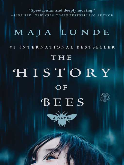 Title details for The History of Bees by Maja Lunde - Wait list