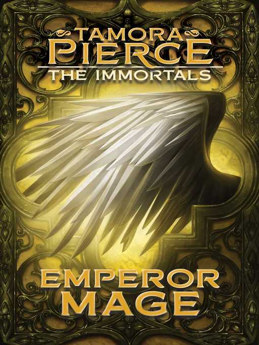 Title details for Emperor Mage by Tamora Pierce - Available