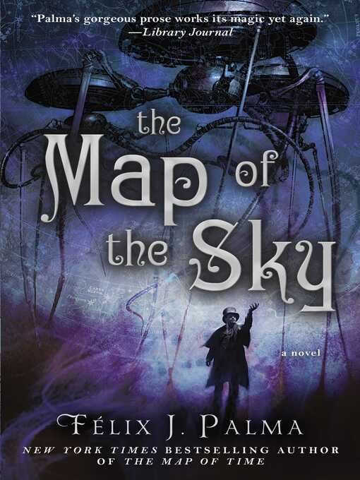 Cover of The Map of the Sky