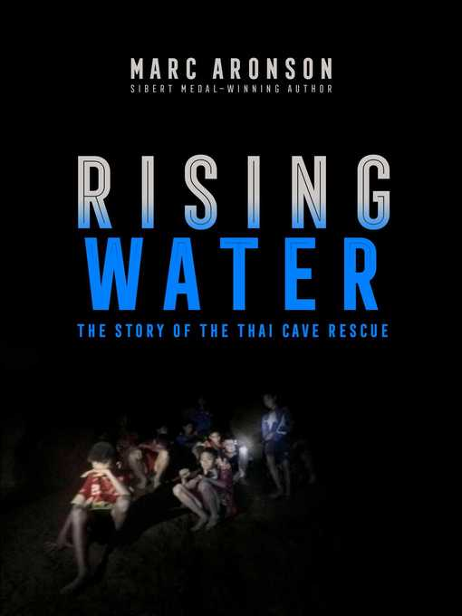 Title details for Rising Water by Marc Aronson - Available
