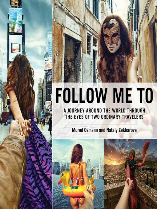 Cover of Follow Me To