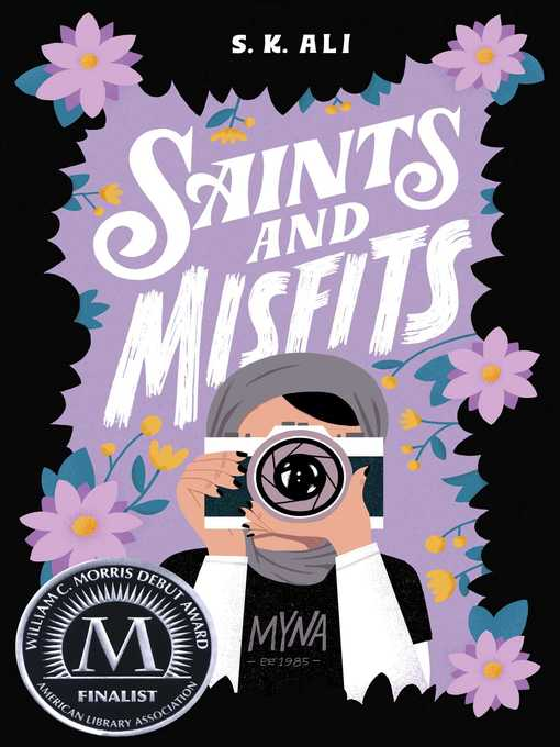 Title details for Saints and Misfits by S. K. Ali - Available