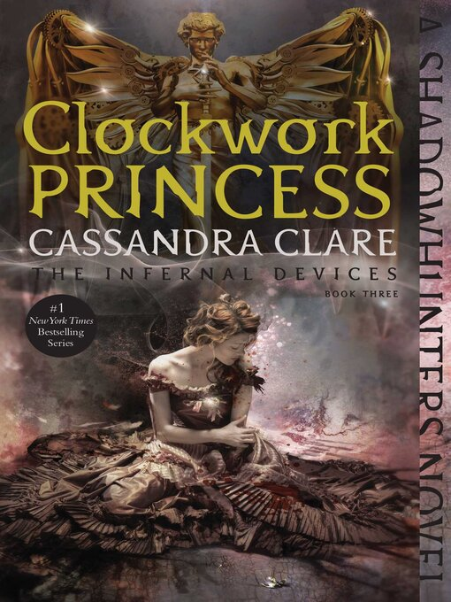 Title details for Clockwork Princess by Cassandra Clare - Available