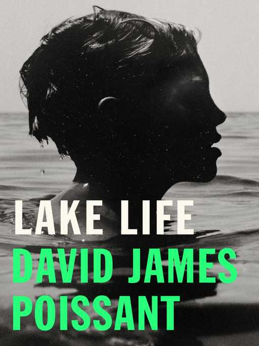 Title details for Lake Life by David James Poissant - Available
