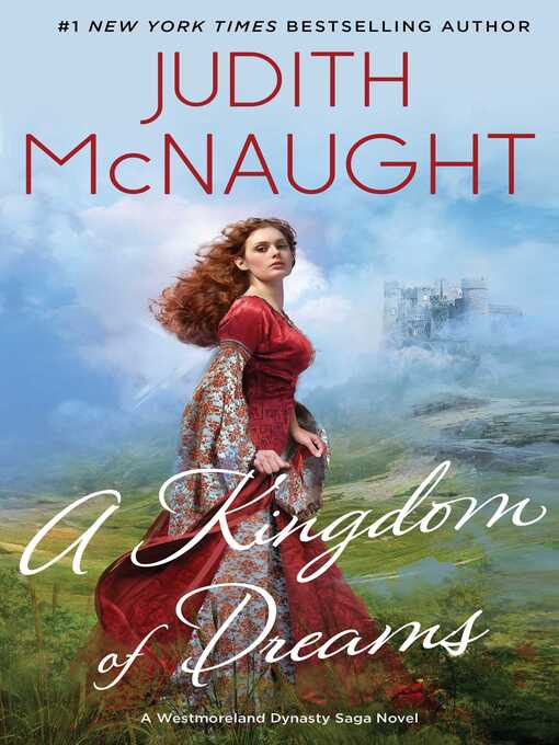 Title details for A Kingdom of Dreams by Judith McNaught - Available