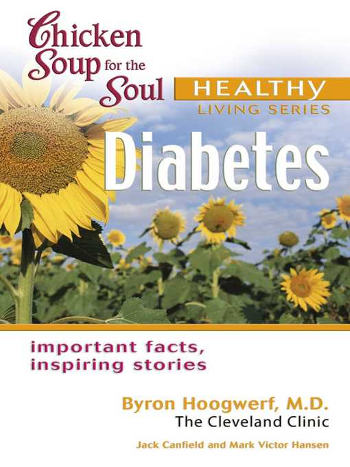 Title details for Chicken Soup for the Soul Healthy Living Series by Jack Canfield - Available