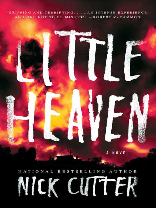 Title details for Little Heaven by Nick Cutter - Wait list