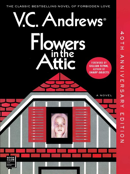 Title details for Flowers in the Attic by V.C. Andrews - Wait list