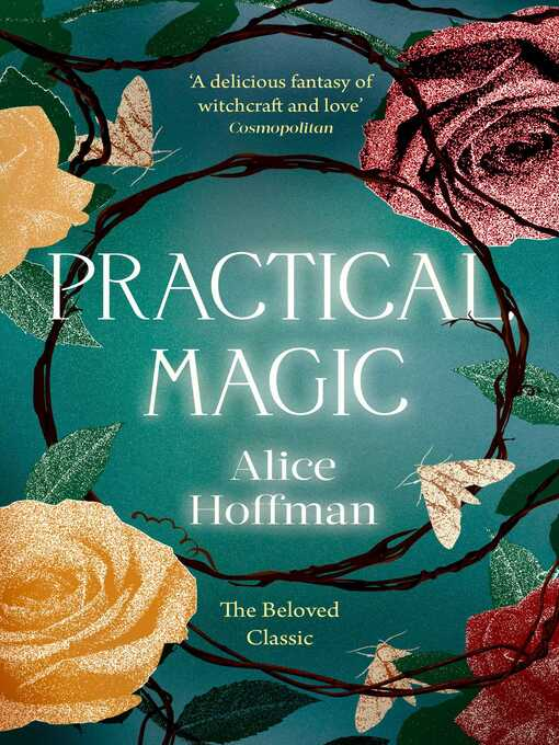 Title details for Practical Magic by Alice Hoffman - Available