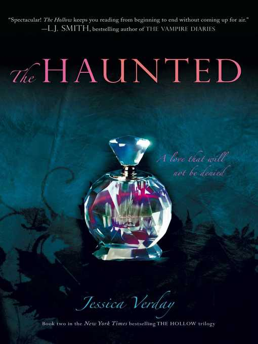 Title details for The Haunted by Jessica Verday - Available