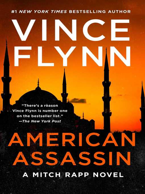 Title details for American Assassin by Vince Flynn - Wait list