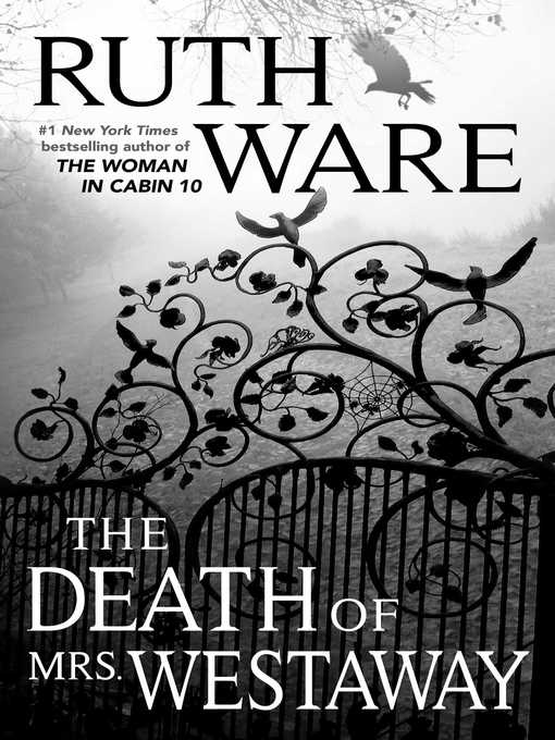 Title details for The Death of Mrs. Westaway by Ruth Ware - Wait list