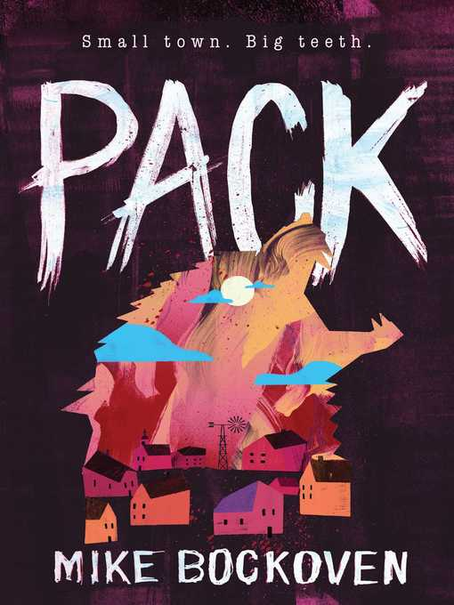 Title details for A Pack by Mike Bockoven - Available