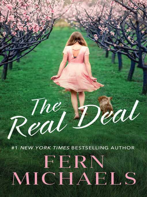 Title details for The Real Deal by Fern Michaels - Wait list
