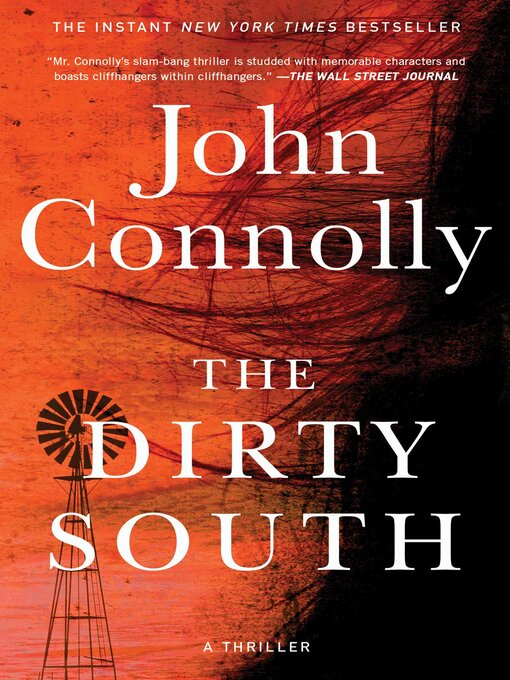 Title details for The Dirty South by John Connolly - Available