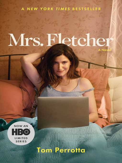 Title details for Mrs. Fletcher by Tom Perrotta - Available