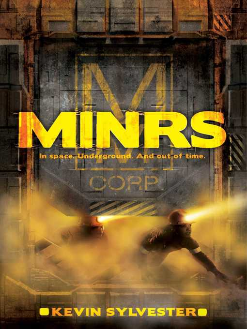 Title details for MiNRS by Kevin Sylvester - Available