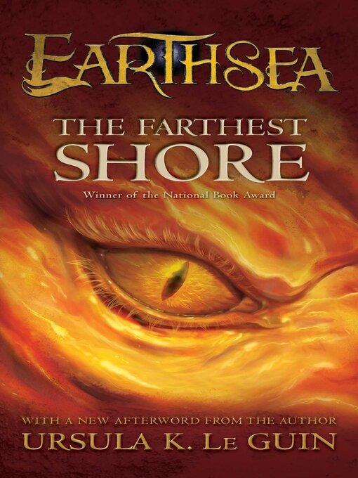 Title details for The Farthest Shore by Ursula  K. Le Guin - Available