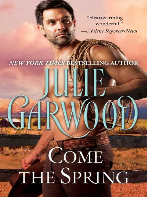 Title details for Come the Spring by Julie Garwood - Wait list