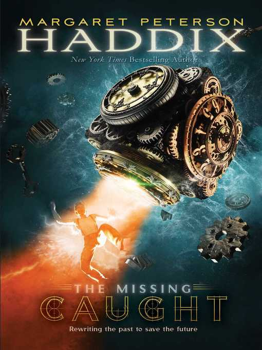 Title details for Caught by Margaret Peterson Haddix - Available