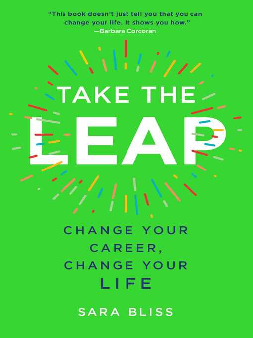 Title details for Take the Leap by Sara Bliss - Wait list